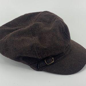 Sonoma newsboy style cap